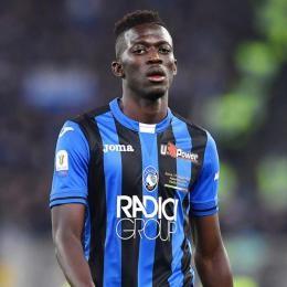 ATALANTA agree new long-term with Musa BARROW - Ghana Latest ...