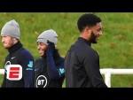 Raheem Sterling crossed the line by attacking England teammate Joe Gomez – Craig Burley | ESPN FC