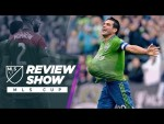 Seattle Claim 2nd MLS Cup in 4 Years! Is it a Dynasty? | Review Show & Highlights