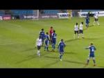 Gillingham v Tottenham Hotspur U21 highlights