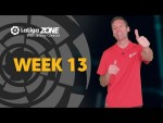 LaLiga Zone with Jimmy Conrad: Week 13