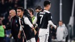 Cristiano in crisis at Juventus