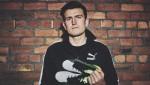 Man Utd Defender Harry Maguire Signs Long-Term Partnership With PUMA Football