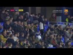 DIRECTO / DIRECTE: Barça B - Cornellá