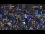 DIRECTO / DIRECTE: Barça B – Cornellá
