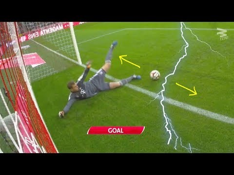 20 Unforgettable Own Goals in Football