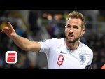 England can be pleased with their position ahead of Euro 2020 – Craig Burley | ESPN FC