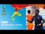 Netherlands v France Highlights - FIFA U17 World Cup 2019 ™