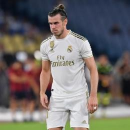 MAN. UNITED working on Real Madrid world-class outcast Gareth BALE