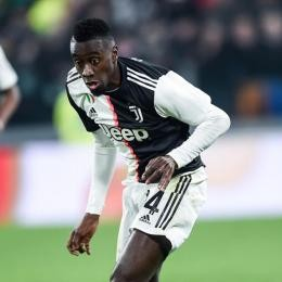 JUVENTUS to sign MATUIDI on deal extension as well