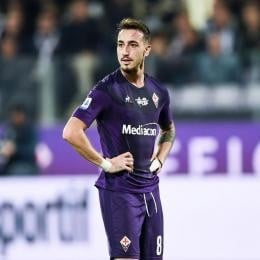 AS ROMA inquiring Fiorentina rising star CASTROVILLI about
