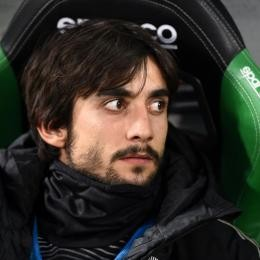 BENFICA deny being still interested in Juventus backup goalie PERIN