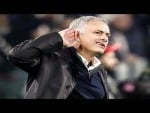Jose Mourinho Appointed The New Spurs Manager