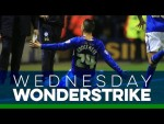 Wednesday Wonderstrike | Anthony Knockaert vs. Sheffield Wednesday