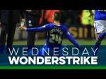 Wednesday Wonderstrike | Anthony Knockaert vs. Sheffield Wednesday