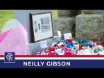 Neilly Gibson | Grave Restoration | 20 Nov 2019