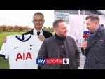 Tottenham fans react to Jose Mourinho being appointed Spurs manager