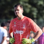 JUVENTUS in final talks with SZCZESNY. Polish goalie asks for a nearly doubling