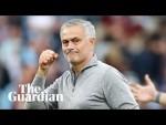 'We wish him well': Chelsea react to José Mourinho's Tottenham move