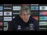 Mourinho is not my friend but he's not my enemy | Manuel Pellegrini