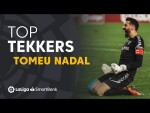 LaLiga SmartBank Tekkers: Actuación magistral de Tomeu Nadal en la victoria del Albacete BP