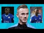 JAMES MADDISON REACTS TO KANTE vs. NDIDI COMPARISONS | #UNFILTERED