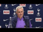 Special One FIRST Spurs Press Conference PART 1 | Jose Mourinho