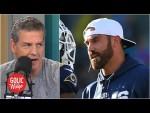 Mike Golic stunned Eric Weddle won't reveal Ravens' secrets to Rams | Golic and Wingo