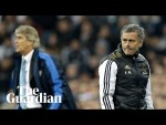 'He's not my friend or enemy': West Ham manager Pellegrini on Mourinho