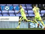 TOP 4️⃣ | Town's top four wins against Birmingham City