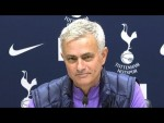 Jose Mourinho Pays Classy Tribute To Mauricio Pochettino During His First Spurs Press Conference