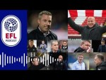More new managers and the preview | Official EFL Podcast