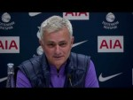 Jose Mourinho's full first press conference as Tottenham Manager