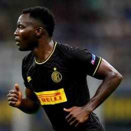 EXCLUSIVE: Ghana star Kwadwo Asamoah in contract extension talks with Italian giants Inter Milan