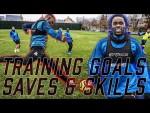 MEYER & SCHLUPP STRIKES | Training Goals, Saves & Skills