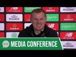 Full Celtic Media Conference: Neil Lennon (22/11/19)