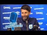 PRESS CONFERENCE | Danny Cowley previews Birmingham City