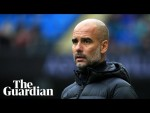 Guardiola on Mourinho's return, Silva's ban and Lampard's success at Chelsea