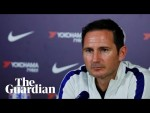 'I wouldn't manage Tottenham' – Lampard insists he will never follow Mourinho