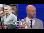 Will Jose Mourinho need to adapt to the Spurs style? | The Debate
