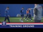 TRAILER | Training Ground | 22 Nov 2019