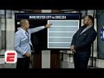 Man City vs. Chelsea Pick 'Em: Ederson or Kepa? De Bruyne or Pulisic? | Premier League