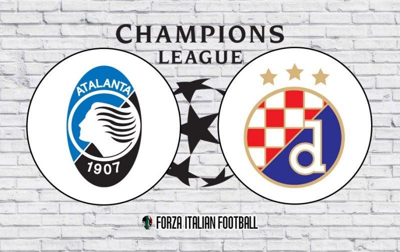 Champions League Live Atalanta V Dinamo Zagreb Ghana Latest Football News Live Scores Results Ghanasoccernet