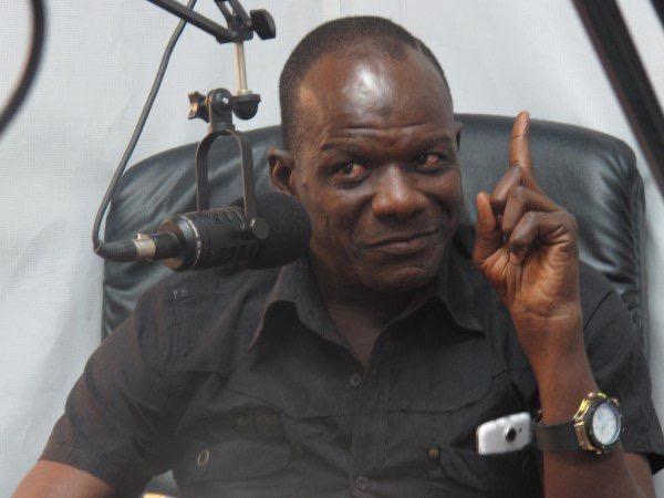 AFCON 2021 Qualifiers: Ex-Ghana goalie Abukari Damba insists Black Stars narrow win worth more than good performance