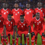2021 AFCON Qualifiers: Ghana opponents Sudan go top of Group C with big win over Sao Tomé