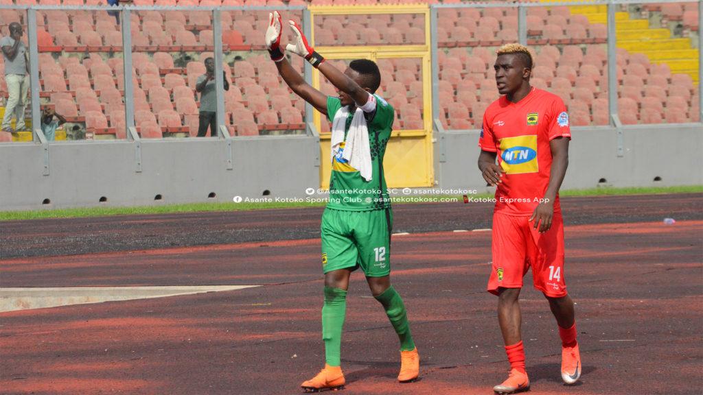 Kotoko captain Felix Annan apologizes to fans after CAF Confederation Cup elimination