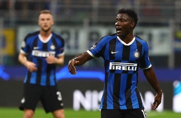 Kwadwo Asamoah praises Inter\'s comeback win against Hellas Verona