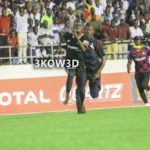 'Pitch invader' Awal Suleman fined GHC 2400, signs bond of good behaviour