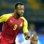 Ghana striker Jordan Ayew sets penalty scoring record, converts ten of his last ten