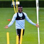 Ghana defender Joseph Aidoo among four Celta Vigo players on international break